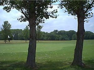 Franklin Golf Course