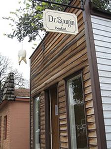 Dr Spurgin